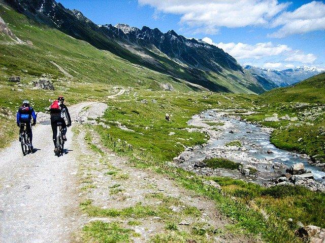 MTB mountain bike kerékpárok