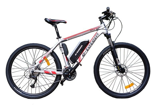 elektromos kerékpárok 2