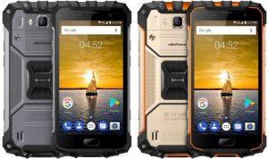 Legjobb ellenálló (outdoor) telefonok