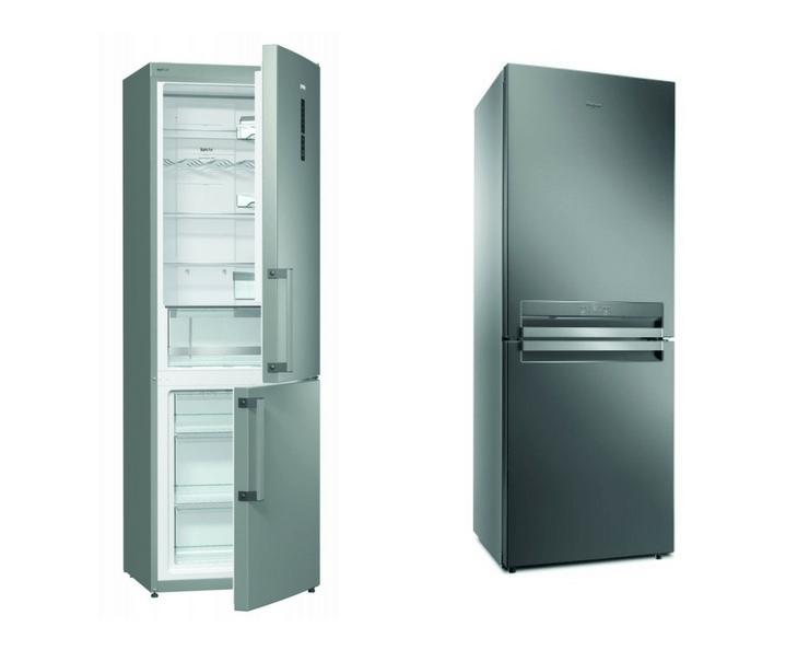 legjobb hűtőgépek