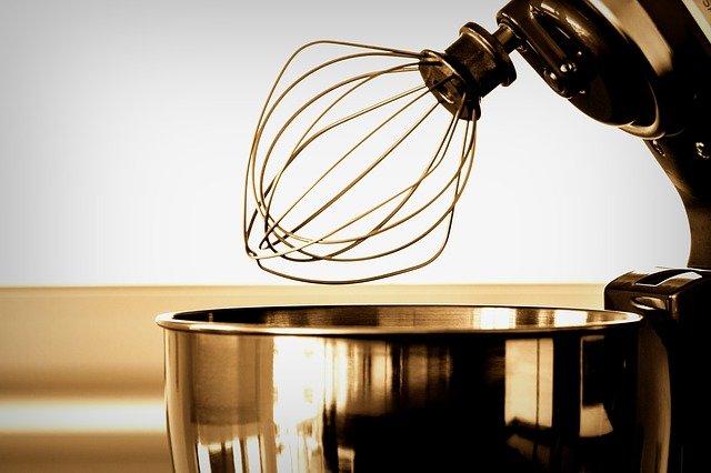 konyhai robotgépek