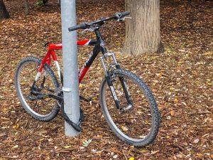 legjobb kerékpárzár