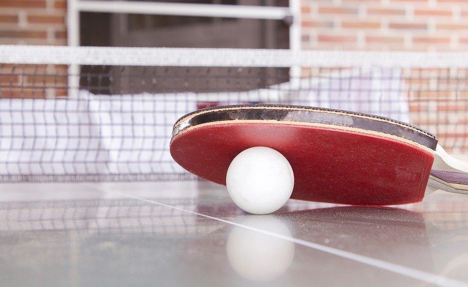 ping-pong