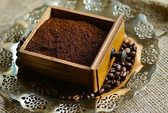 Őrölt kávé 2