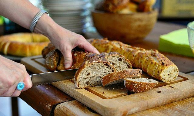 mi a legjobb kenyér az étrendhez?