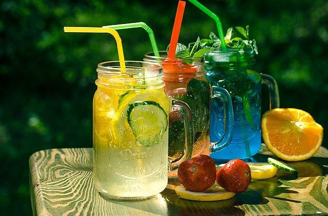 summer limonádé