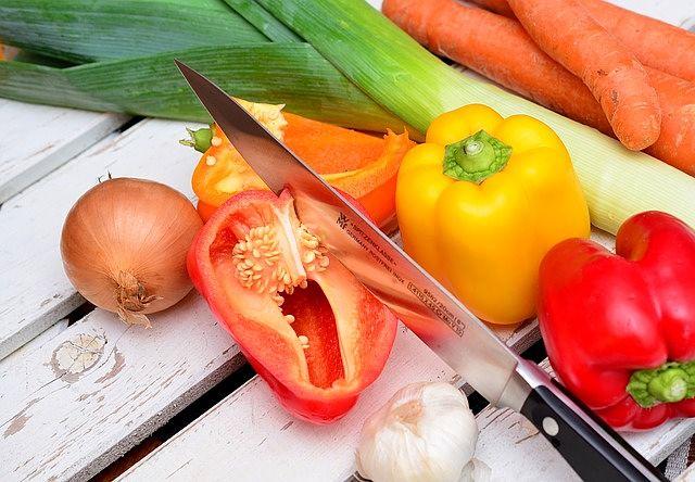 Éles kés
