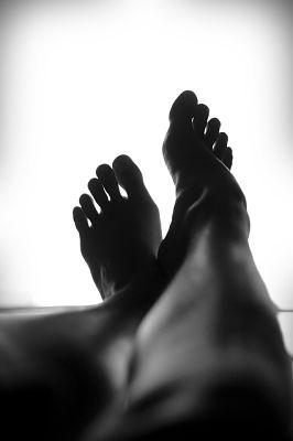 Borotvált lábak 2