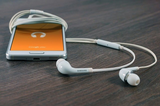 Samsung fülhallgató