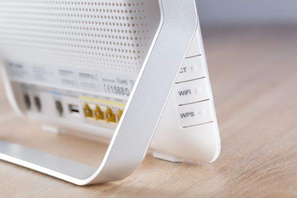 Hogyan válasszon WiFi routert