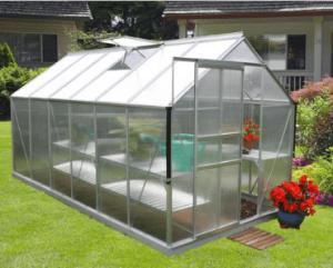 legjobb kerti üvegházak