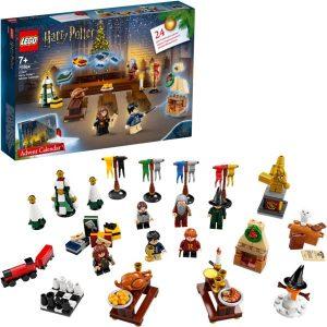 adventi naptárak LEGO Harry-Potter